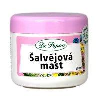 Šalvějová mast 50 ml