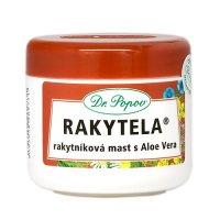 Rakytníková mast s Aloe Vera Rakytela 50 ml